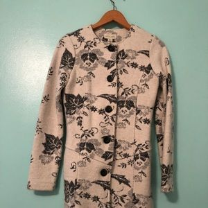 Anthropologie Lucy and Laurel jacket